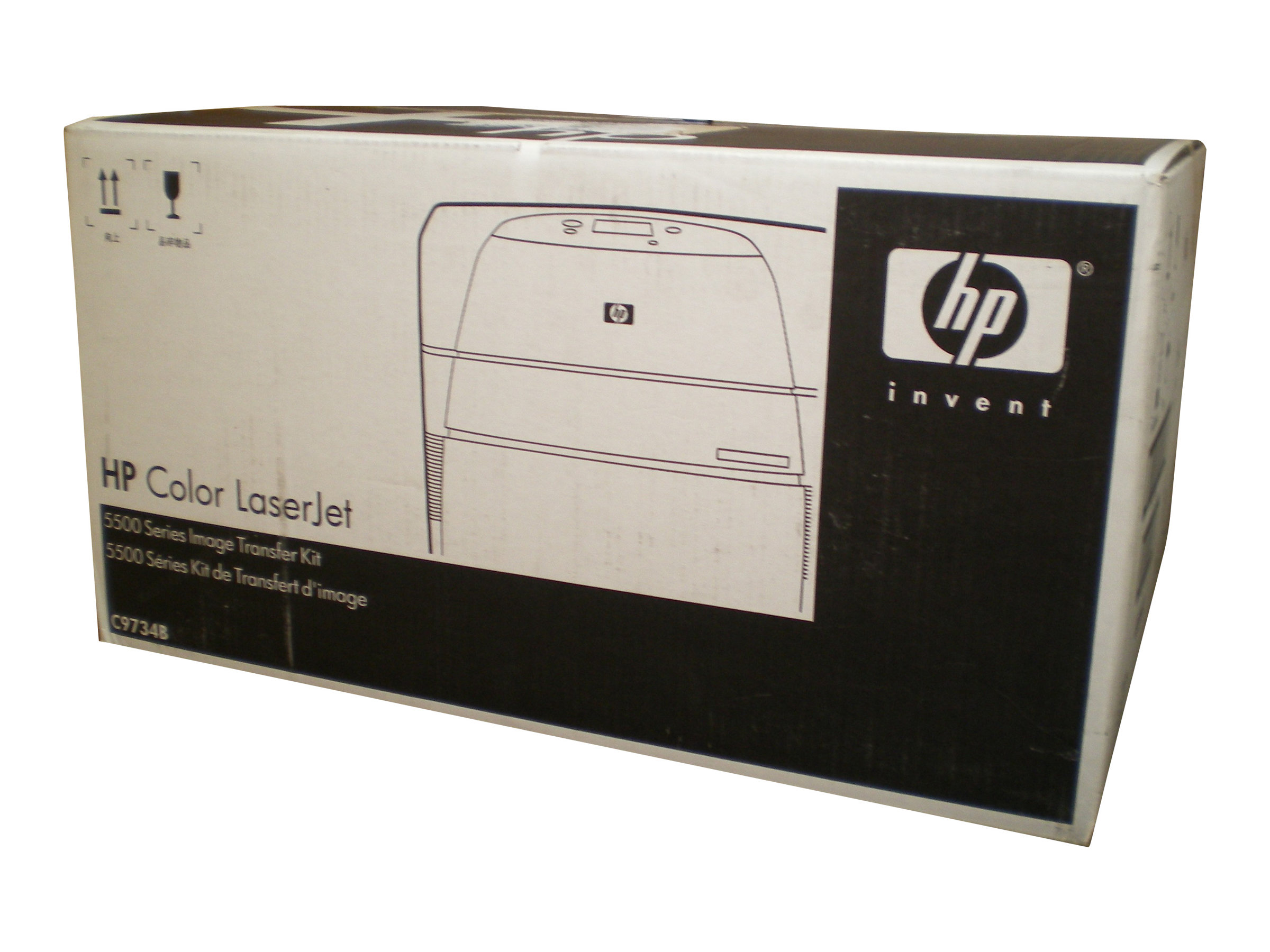 HP - Drucker - Transfer Kit - für Color LaserJet 5500, 5550
