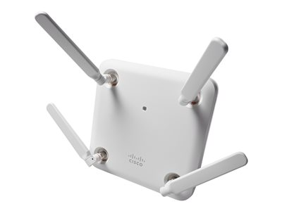 Cisco Aironet 1852E Wireless access point 802.11ac (draft 5.0) Wi-Fi Dual Band