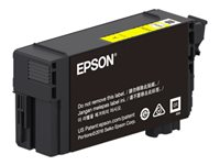 Epson T41P 350 ml High Capacity yellow original blister with RF/acoustic alarm