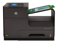 HP Officejet Pro X451dw - Drucker