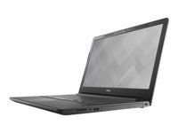 "Dell Vostro 15 3568 - Core i5 7200U / 2.5 GHz - Win 10 Pro 64-bit - 8 GB RAM - 256 GB SSD - DVD-Writer - 15.6"" 1920 x 1080 (Full HD) - HD Graphics 620 - Wi-Fi, Bluetooth - black - BTS - with 1 Year Dell Collect and Return Service"