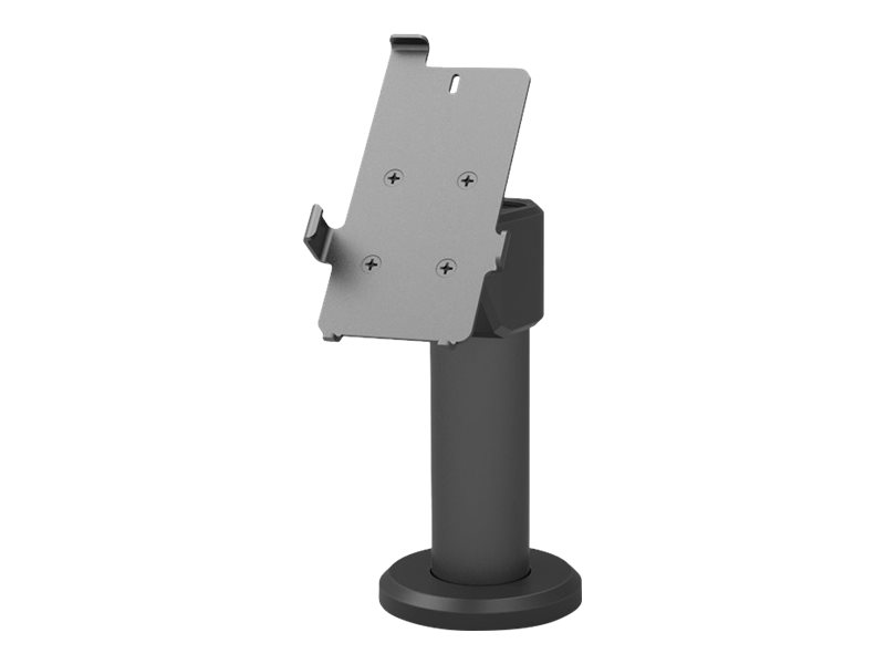 Compulocks Premium Full Metal Stand with Cradle for CRMX9 Verifone Terminal - stand
