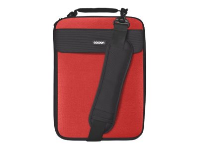 Cocoon NoLita II Notebook sleeve 13INCH racing red