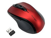 Kensington Pro Fit Mid-Size Mouse right-handed optical wireless 2.4 GHz