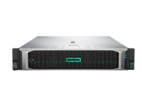 "HPE ProLiant DL380 Gen10 - Server - rack-mountable - 2U - 2-way - 1 x Xeon Silver 4114 / 2.2 GHz - RAM 32 GB - SATA - hot-swap 2.5"" - no HDD - GigE - monitor: none - Top Value"
