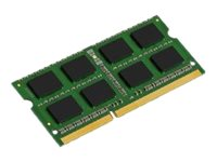 Origin Storage - Memory - DDR3 - 4 GB - SO DIMM 204-PIN - 1333 MHz / PC3-10600