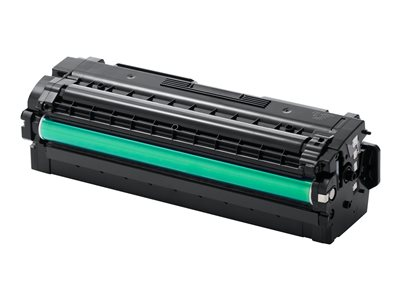 Samsung CLT-M505L High Yield magenta original toner cartridge