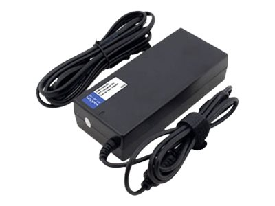 AddOn 65W 19V 4.7A Laptop Power Adapter for HP