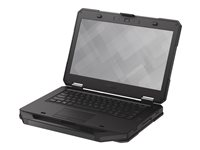 Dell Latitude 5414 Rugged with 3Y ProSupport Core i5 6300U / 2.4 GHz Win 10 Pro 64-bit
