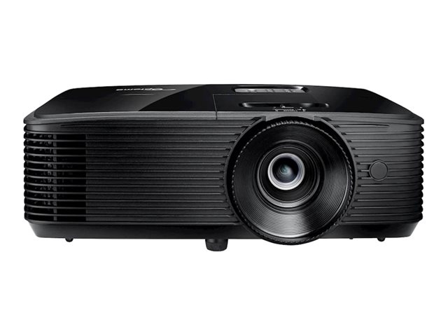 Optoma DH350 - DLP projector - portable - 3D