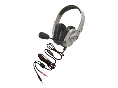 Califone Titanium HPK-1530 Headset full size wired
