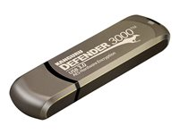 Kanguru Defender 3000 Secure FIPS Hardware Encrypted USB flash drive encrypted 32 GB