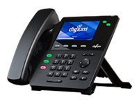 Digium D62 VoIP phone SIP v2 2 lines