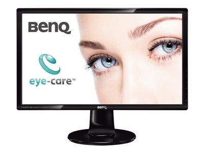 BenQ GL2460HM LED monitor 24INCH 1920 x 1080 Full HD (1080p) TN 250 cd/m² 1000:1 2 ms