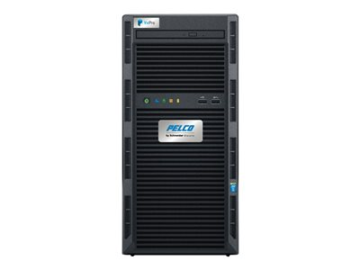 Pelco VideoXpert Professional Eco Server VXP-E-8-J-S Server tower 1 x Xeon E3-1220V5