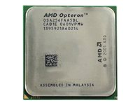 AMD Opteron 6204 3.3 GHz 4 cores for ProLiant DL385 G7