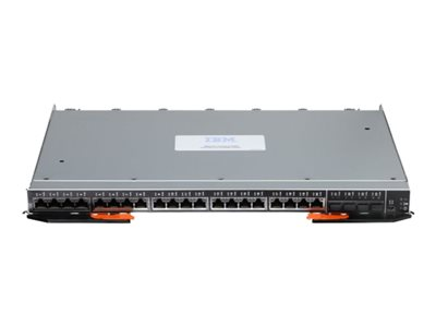 Lenovo Flex System EN2092 1Gb Ethernet Scalable Switch Switch L3 managed
