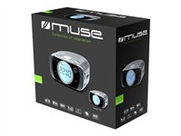 Muse M16CR