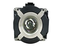 V7 Projector lamp (equivalent to: NEC NP26LP) 3000 hour(s)