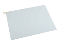 Honeywell - Vehicle mount computer protective film (pack of 10) - for Thor VM3