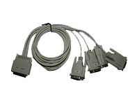 Comtrol serial cable - 91.4 cm