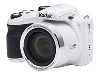 Kodak PIXPRO Astro Zoom AZ421 Digital camera compact 16.15 MP 720p / 30 fps