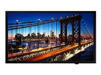 Samsung HG32NF693GF 32INCH Class 693 Series LED TV hotel / hospitality with Integrated Pro:Idiom