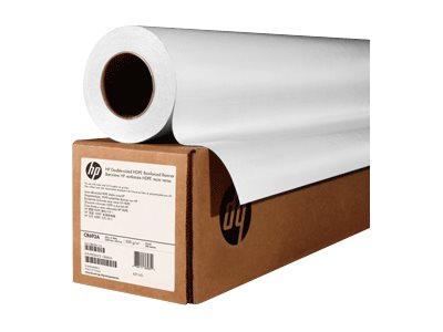 HP Everyday Polypropylene (PP) matte adhesive 180 micron Roll (42 in x 100 ft)