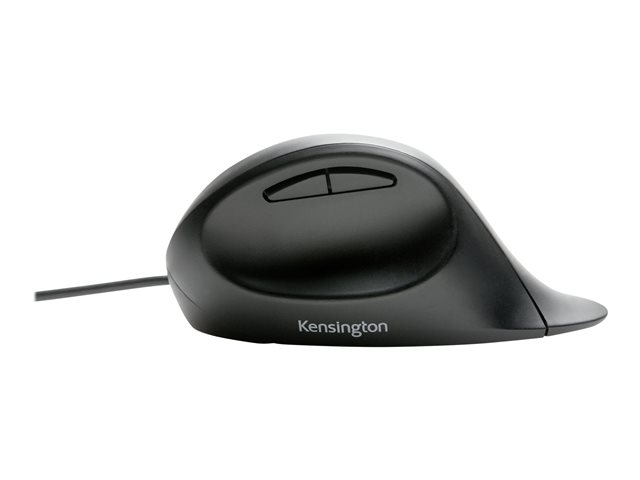 Kensington Pro Fit Ergo Wired Mouse