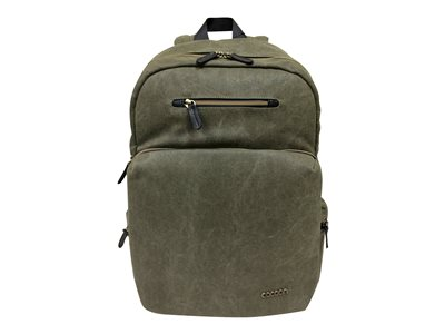 Cocoon Urban Adventure Notebook carrying backpack 16INCH army green