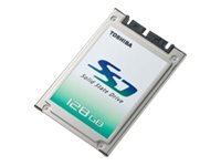 Origin Storage - Solid-State-Disk - 128 GB - intern - 2.5