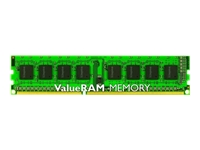 Kingston ValueRAM - DDR3