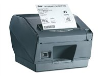 Star TSP 847UII-24 GRY RX-US Receipt printer two-color (monochrome) thermal paper