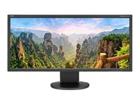 NEC MultiSync EA295WMI-BK LED monitor 29INCH (29INCH viewable) 2560 x 1080 AH-IPS 300 cd/m²