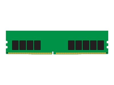 Kingston Server Premier - DDR4 - module - 32 GB - DIMM 288-pin - 3200 MHz / PC4-25600 - registered with parity