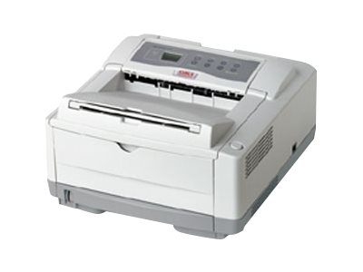 OKI B4600 Printer monochrome LED A4/Legal 600 x 2400 dpi up to 27 ppm
