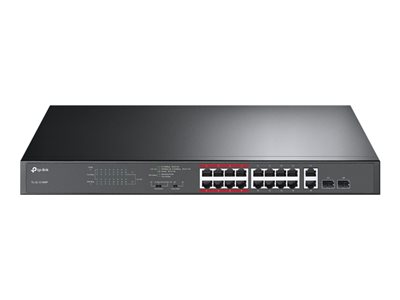 TP-Link TL-SL1218MP Switch unmanaged