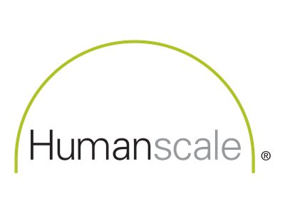 Humanscale Mounting component (rear accessory rail) cart mountable