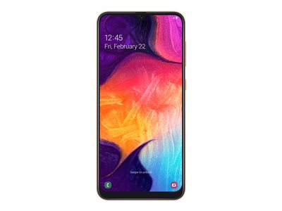 Samsung Galaxy A50 6.4' 128GB 4G Orange