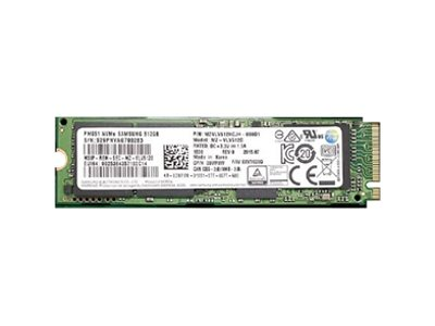 Dell - SSD - 512 GB - PCI Express