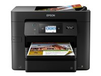 Epson WorkForce Pro WF-4730 Multifunction printer color ink-jet  image