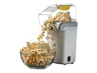 Brentwood PC-486W Pop corn maker 1200 W white