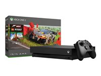 Microsoft Xbox One X - Game console