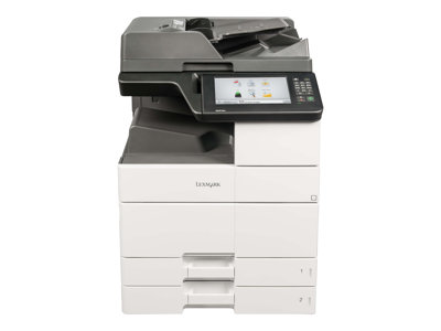 Lexmark MX910de Multifunction printer B/W laser 11.7 in x 17 in (original)