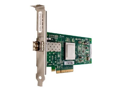 QLogic QLE2560 - Hostbus-Adapter - PCIe 2.0 x8 Low Profile - 8Gb Fibre Channel