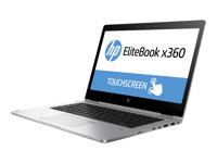 HP EliteBook x360 13.3' I5-7200U 8GB 512GB Graphics 620 Windows 10 Pro 64-bit