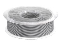 Picture of bq - ash grey - PLA filament (F000121)