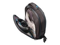 Alienware Vindicator Backpack V2.0 Notebook carrying backpack 17.3INCH