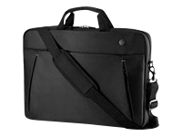 HP Business Slim Top Load - Notebook carrying case - 17.3