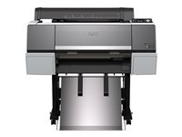 "Epson SureColor SC-P7000 - 24"" large-format printer - colour - ink-jet - Roll (61 cm) - 2880 x 1440 dpi - USB 2.0, Gigabit LAN"